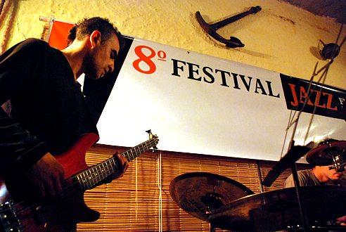"""8º Festival de Jazz La Pedrera """"Entre Amigos"""""""