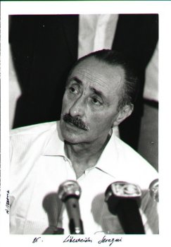 Don Liber Seregni